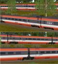 TGV PSE erste Generation orange (SK2547_TREND )