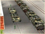 Leopard 1 Transport-Set