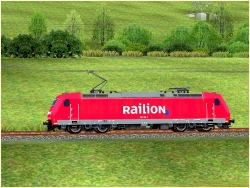 BR 185.1 Railion in Epoche V Set 2 im EEP-Shop kaufen