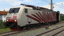 BR189 Lokomotion & Rail Traction Co im EEP-Shop kaufen