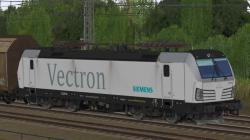 Vectron MS BR193 Siemens Mobility S im EEP-Shop kaufen