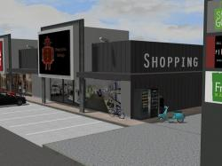 Shopping Center - Set im EEP-Shop kaufen