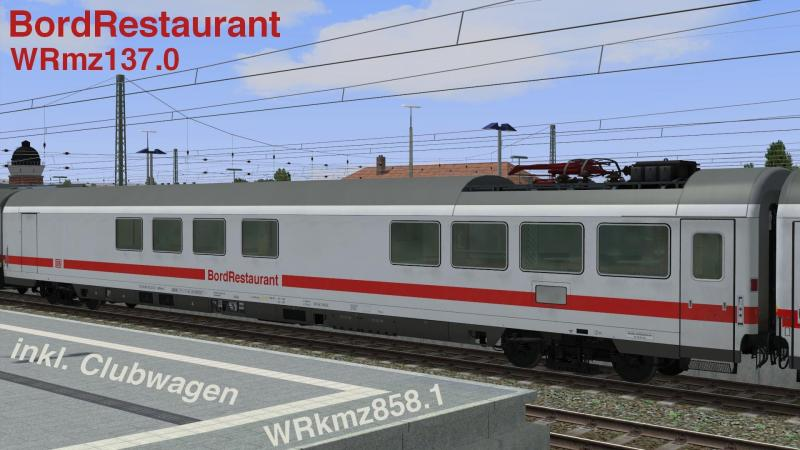 IC BordRestaurant WRmz137 & WR