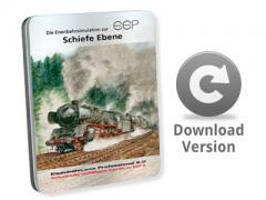 Anlage Schiefe Ebene <br>Download-Vollversion
