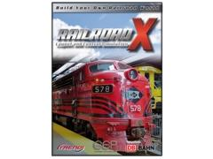 Railroad X (Download-Version)