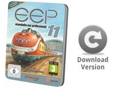 Eisenbahn.exe Professional - EEP 11.0 Download-Version