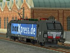 Vectron_boxExpress