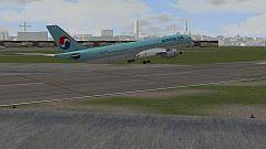 Airbus A330-200-KA1 (Korean Air-Standart)