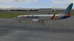 B7378W-FD-DO ( flydubai )