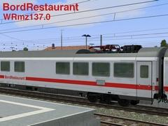 IC BordRestaurant WRmz137 & WRkmz858.1 DBAG EpV-VI