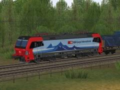 Vectron MS BR193 SBB Cargo International Set1