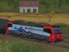 Vectron MS BR193 SBB Cargo International Set2
