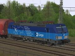 Vectron MS BR383 CD Cargo Set2