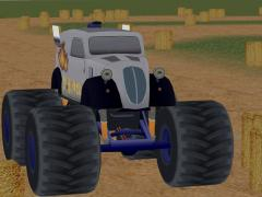 Showmobil Monstertruck