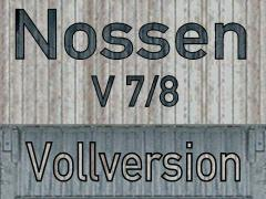 "Anlage ""Nossen v7/8"" - Vollversion"