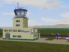 Tower - Sportflugplatz