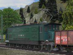 E-Lok-Set SBB Ae 4/7 11010 und 11026 in Epoche III