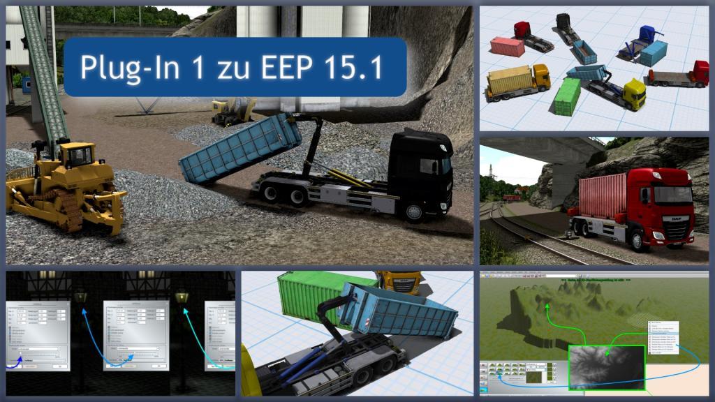 Plug-In 1 zu EEP 15.1 im EEP Onlineshop